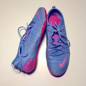 Nike Training Free 1.0 Cross Bionic Gym Shoes